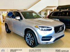 2019 Volvo XC90 T5 | AWD | Momentum | Polestar