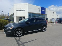 Volvo V60 Cross Country T5 Premier- 0.9% Financement Disponible! 2017
