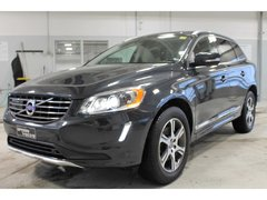 2015 Volvo XC60  FULLY LOADED CERTIFIED 6Y / 160000KM T6 Premier plus (2015.5)