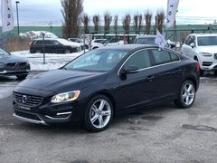 2017 Volvo S60 T5 Special Edition Premier