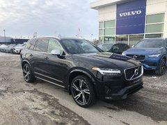 Volvo XC90 R-Design 2018
