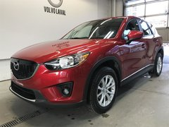 Mazda CX-5 GT AWD at 2014
