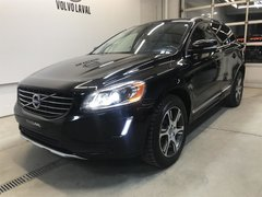 Volvo XC60 T6 AWD A 2015