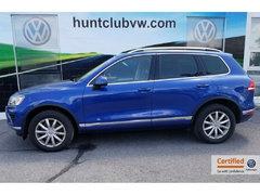 2016 Volkswagen Touareg 3.6L Comfortline