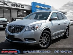 2015 Buick Enclave FWD Leather  - Certified - $198.15 B/W
