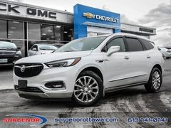 2018 Buick Enclave Premium  - Certified - Cooled Seats - $345.00 B/W