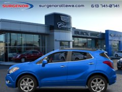 2015 Buick Encore AWD Convenience  - $122.36 B/W