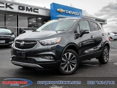 2017 Buick Encore Preferred  - Certified -  Cruise Control - $165.73 B/W