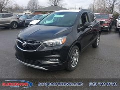 2018 Buick Encore Sport Touring  - Sport Touring