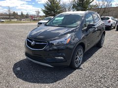 2019 Buick Encore Sport Touring  - Sunroof - Sport Touring - $197.37 B/W