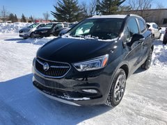 2019 Buick Encore Sport Touring  - Sunroof - Sport Touring - $198.08 B/W