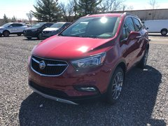 2019 Buick Encore Sport Touring  - Sport Touring - $199.43 B/W