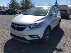 2019 Buick Encore Sport Touring  - Sport Touring - $187.68 B/W