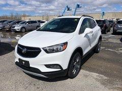 2019 Buick Encore Sport Touring  - Navigation - $216.14 B/W