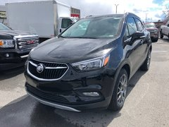 2019 Buick Encore Sport Touring  - Sport Touring - $178.82 B/W