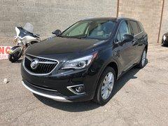 2019 Buick ENVISION Premium II  - Sunroof - $343.51 B/W