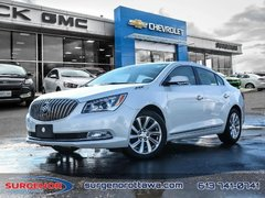 2016 Buick LaCrosse Leather  - Leather Seats -  Heated Seats - $152.76 B/W