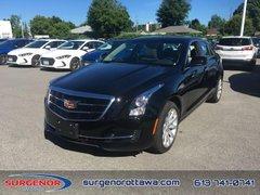 2018 Cadillac ATS 2.0 Turbo  - $249.11 B/W