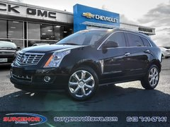 2015 Cadillac SRX AWD Performance  - $173.88 B/W