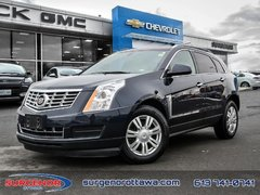 2015 Cadillac SRX AWD Luxury  - Certified - $177.39 B/W