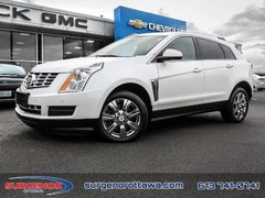2016 Cadillac SRX Luxury  - Certified - Sunroof - $207.29 B/W