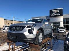 2019 Cadillac XT4 Luxury  -  Heated Seats - $300.10 B/W