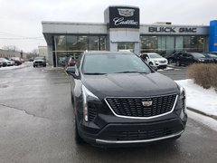 2019 Cadillac XT4 Premium Luxury  - $362.88 B/W