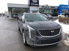 2019 Cadillac XT4 Premium Luxury  - $363.60 B/W