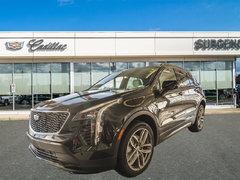 Cadillac XT4 AWD Sport 2019