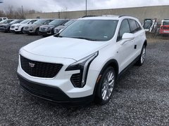 2019 Cadillac XT4 Sport  - Leather Seats - Sunroof - $398.19 B/W