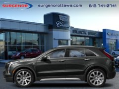 Cadillac XT4 Sport  - Navigation - $354.98 B/W 2019