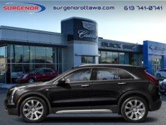 Cadillac XT4 Sport  - Leather Seats - Navigation - $393.83 B/W 2019
