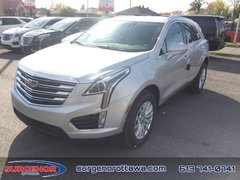 2018 Cadillac XT5 Base  - Leather Seats - $305.58 B/W