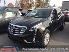 2018 Cadillac XT5 Base  - Leather Seats - $330.91 B/W