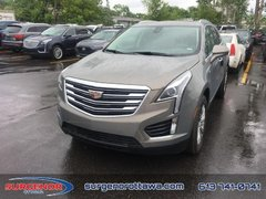 2018 Cadillac XT5 Luxury AWD  - $399.49 B/W