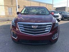 2018 Cadillac XT5 Luxury AWD  - $382.94 B/W