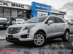 2018 Cadillac XT5 Base  - Certified - Bluetooth - $280.19 B/W