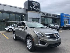 2019 Cadillac XT5 Base  - Bluetooth -  Heated Seats - $353.45 B/W