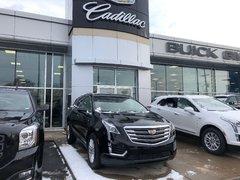 2019 Cadillac XT5 Base  - Bluetooth -  Heated Seats - $318.25 B/W