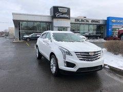 2019 Cadillac XT5 Luxury AWD  - Leather Seats - $412.09 B/W
