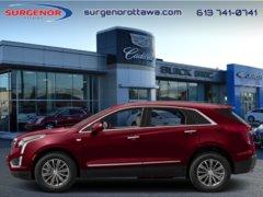2019 Cadillac XT5 Premium Luxury AWD  - Leather Seats - $451.99 B/W
