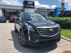 2019 Cadillac XT5 Luxury AWD  - $421.62 B/W