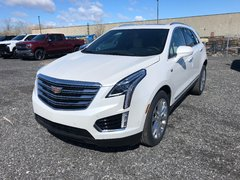 Cadillac XT5 Premium Luxury AWD  - $482 B/W 2019