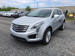 2019 Cadillac XT5 Base  - Cadillac Style -  Proximity Key - $325.95 B/W