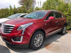 2019 Cadillac XT5 Luxury AWD  - Navigation - $391 B/W
