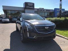 2019 Cadillac XT5 Luxury AWD  - Navigation - Leather Seats - $432 B/W