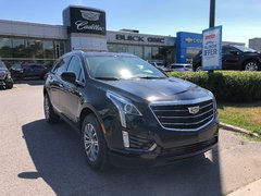 2019 Cadillac XT5 Luxury AWD  - Navigation - $409 B/W