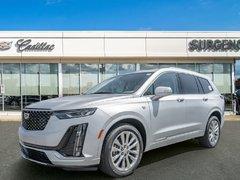 Cadillac XT6 Premium Luxury 2020