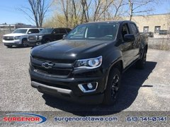 2018 Chevrolet Colorado LT  - Luxury Package