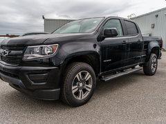 Chevrolet Colorado 4WD Work Truck 2018